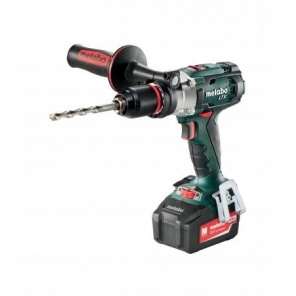 Дрель METABO SB 18 LTX Quick new 5.2 ударная